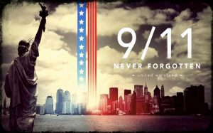 9 11 We Will Never Forget Great Plains Consulting