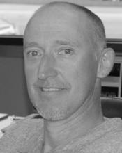 Brian Kooi Headshot